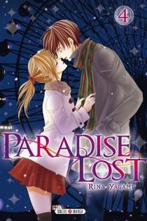 Paradise lost - RinaYagami