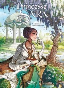 Princesse Sara - AudreyAlwett