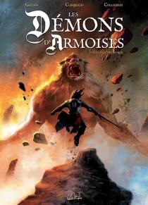 Les démons d'Armoises - Jean-LucClerjeaud