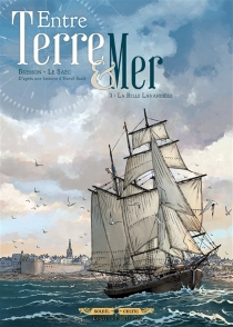Entre terre et mer - PascalBresson