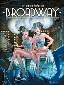 Broadway : une rue en Amérique - Djief