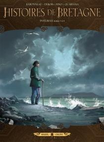 Histoires de Bretagne : intégrale | Tomes 5 à 8 - ChristopheBabonneau