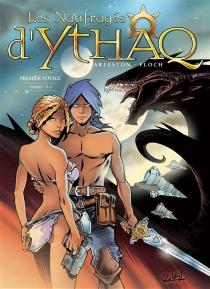Les naufragés d'Ythaq : premier voyage : intégrale | Volume 3, Tomes 7 à 9 - ChristopheArleston