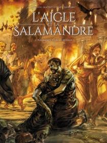 L'Aigle et la salamandre - AlessioLapo