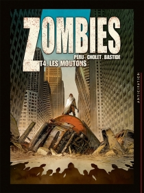 Zombies - Cholet