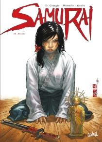 Samurai - Di Giorgio