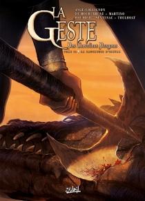 La geste des chevaliers dragons - Ange