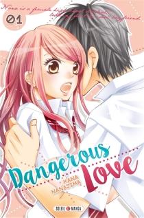 Dangerous love - KanaNanajima