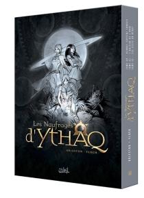 Les naufragés d'Ythaq : coffret tomes 10 à 12 - ChristopheArleston
