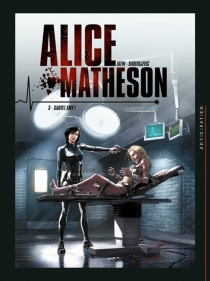 Alice Matheson - Jean-LucIstin