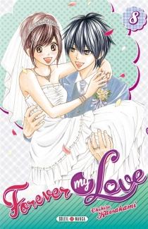 Forever my love - ChihiroKawakami