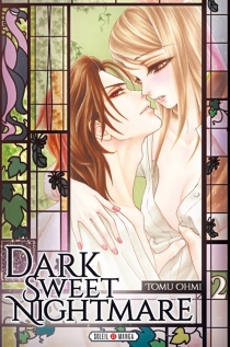 Dark sweet nightmare - TomuOhmi