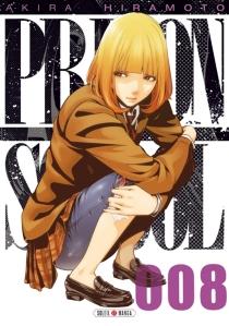 Prison school - AkiraHiramoto