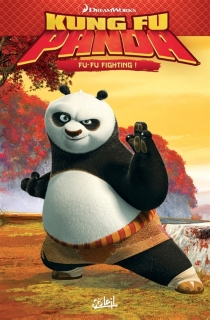 Kung fu Panda - Dreamworks