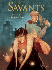 Les savants - LucaBlengino