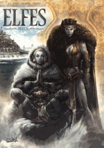 Elfes bleus : pack tomes 1 et 6 - KykoDuarte
