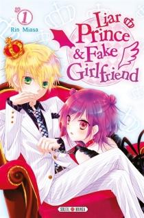 Liar prince et fake girlfriend - RinMiasa