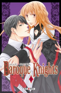 Baroque Knights - MakiFujita