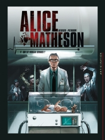 Alice Matheson - StéphaneBetbeder