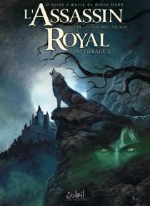 L'assassin royal : intégrale | Volume 2 - Jean-LucClerjeaud