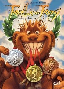 Trolls de Troy : intégrale | Volume 4, Tomes 11 à 13 - ChristopheArleston