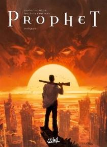 Prophet : intégrale - XavierDorison