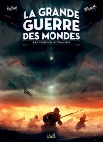 La grande guerre des mondes - Richard D.Nolane