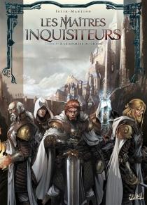 Les maîtres inquisiteurs - Jean-LucIstin