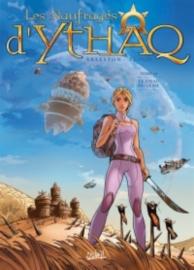 Les naufragés d'Ythaq