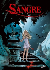Sangre - Christophe Arleston
