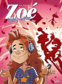Zoé baby-sitter - AudreyAlwett
