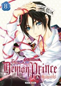 The demon prince et Momochi - AyaShooto