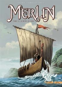 Merlin - NicolasJarry