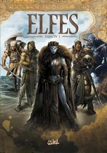 Elfes : saison 1 -