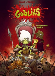 Goblin's - Corentin Martinage