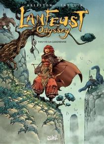 Lanfeust odyssey - ChristopheArleston