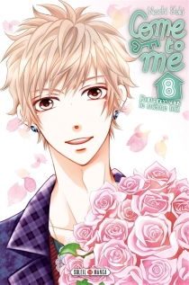 Come to me : romance sous le même toit - NachiYuki
