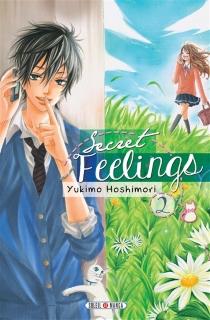 Secret feelings - YukimoHoshimori