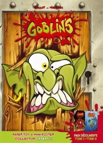 Goblin's : tomes 1 et 2 - CorentinMartinage