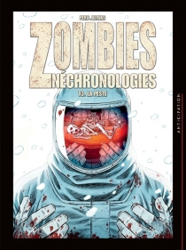 Zombies néchronologies - Bervas
