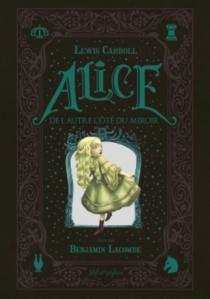 Coffret Alice au pays des merveilles - LewisCarroll