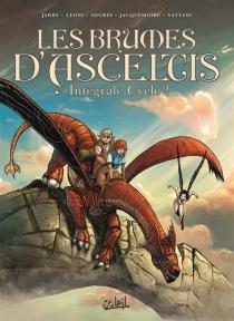 Les brumes d'Asceltis : intégrale cycle 2, n° 2 - NicolasJarry