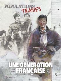 Une génération française - ManuelGarcia