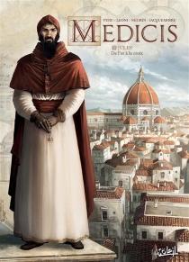 Médicis - Lucio AlbertoLeoni