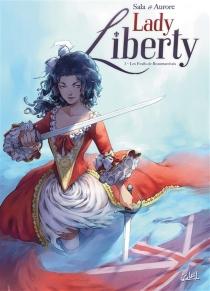 Lady Liberty - Aurore