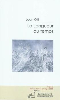 La longueur du temps - JoanOtt