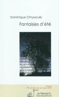 Fantaisies d'été - DominiqueChryssoulis