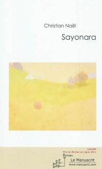 Sayonara - ChristianNaël