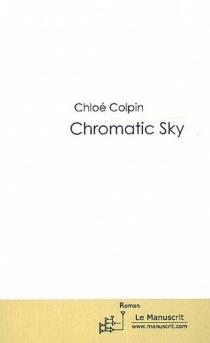 Chromatic sky - ChloéColpin