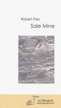 Sale mine - Robert Perz